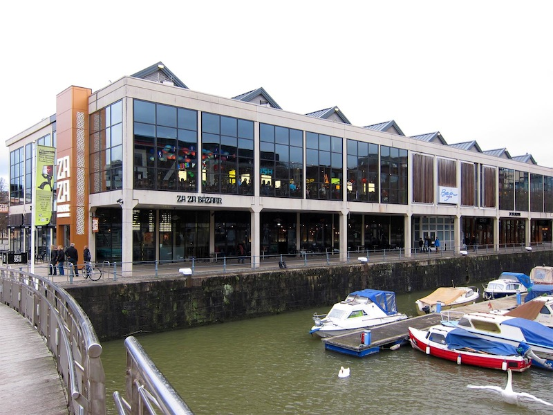 Za Za Bazaar - Bristol